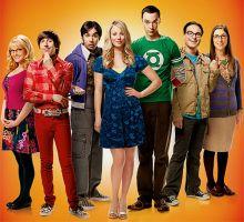 imagen: The Big Bang Theory