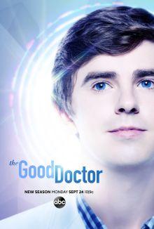 imagen: The Good Doctor