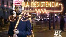 imagen: La Resistencia